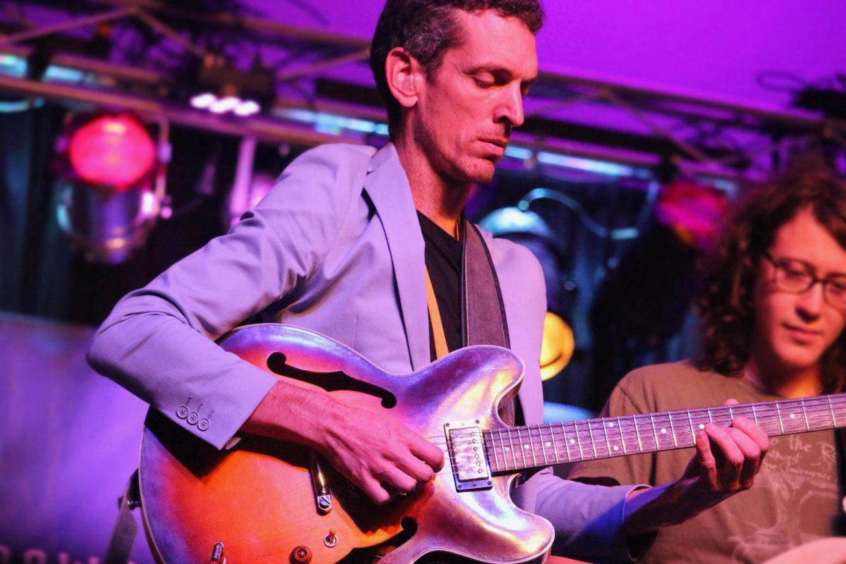 Jeremy Quick Jazz Trio